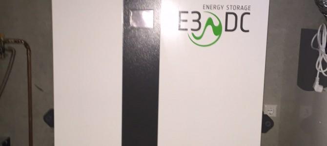 was gut läuft: Photovoltaik, Wasser, Müll